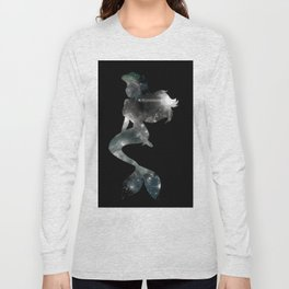 °Ariel° The Little Mermaid - La petite Sirène Long Sleeve T-shirt