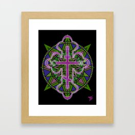 World Religions - Eastern Orthodox Framed Art Print