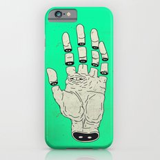 THE HAND OF DESTINY / LA MANO DEL DESTINO Slim Case iPhone 6