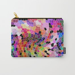 PATTERNJOY Carry-All Pouch