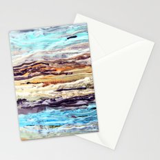 Wax #1 Stationery Cards