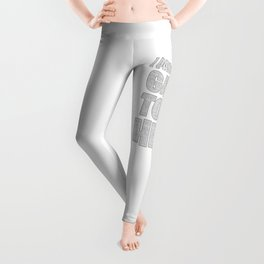 I Paused My Game To Be Here Leggings