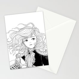 Tammy Wurtherington Freedom Fighter Stationery Cards