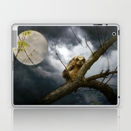 The seer of souls Laptop & iPad Skin