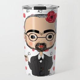 Sigmund Frida Travel Mug