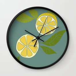 When life Wall Clock