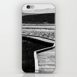 Path to Peace 2 iPhone Skin