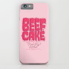 Beef Cake iPhone 6s Slim Case