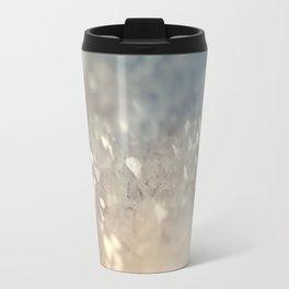 crystal Travel Mug