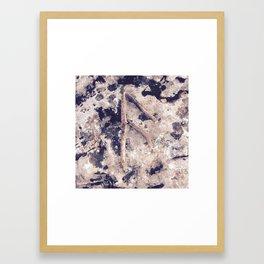 Ansuz Framed Art Print