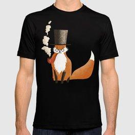Fancy Fox T-shirt