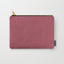 Kiss Me - Solid Color Collection Carry-All Pouch