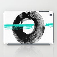 darren criss iPad Cases featuring Criss-cross by zAcheR-fineT