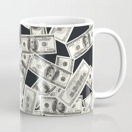 Conversational (Money) : TM17085 Coffee Mug