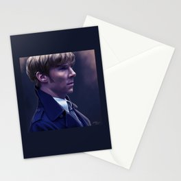 Peter Guillam Stationery Cards