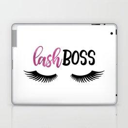 Lash Boss Laptop & iPad Skin