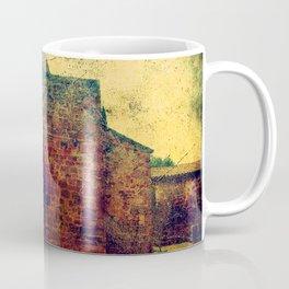 Vintage chapel Coffee Mug