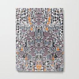 Eleganza Metal Print