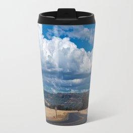 Upper Bidwell Park, Chico CA  Travel Mug