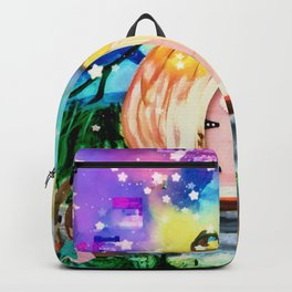 autumn Dreams Backpack