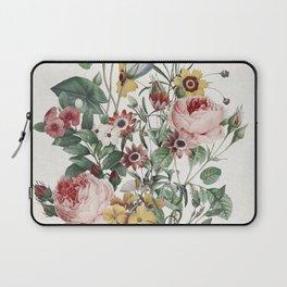 Romantic Garden Laptop Sleeve