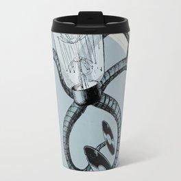 SquidBot Thang:61 Travel Mug