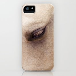 The Guardian of My Heart iPhone Case