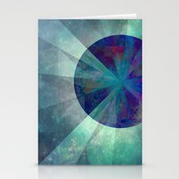 twilight Stationery Cards featuring Twilight  by SensualPatterns
