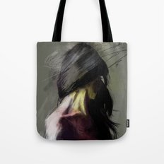 sprites Tote Bag