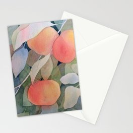 Sign of Autumn Stationery Cards
