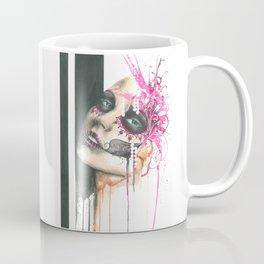 Day of the dead girl Coffee Mug
