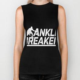 ankle breaker game player team  basketball Biker Tank