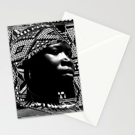 Oudjila Stationery Cards