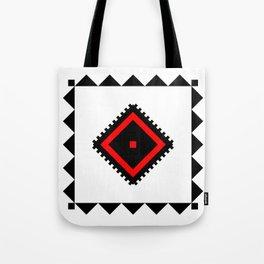 Ethno Trip Tote Bag