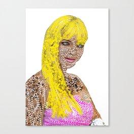 adsız Canvas Print