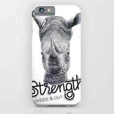 Rhino Strength Slim Case iPhone 6s