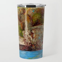 Chimney Rock Travel Mug