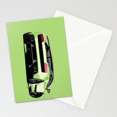 LAMBORGHINI GALLARDO Stationery Cards