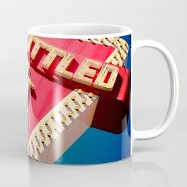 Architectural Liquors Coffee Mug