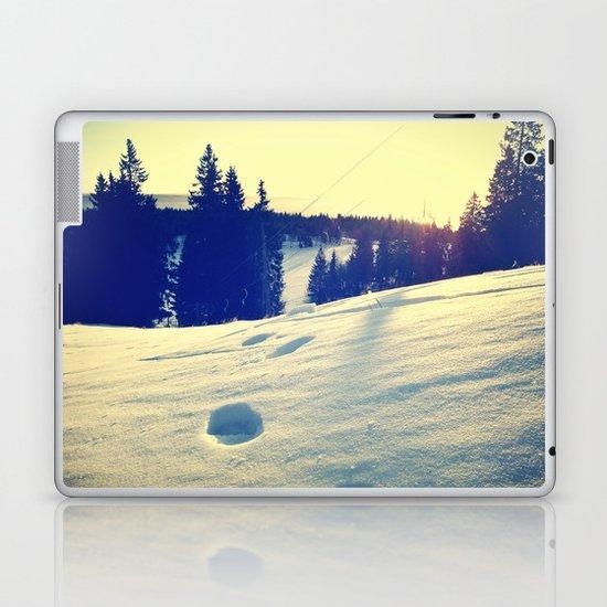 Frognerseteren Laptop & iPad Skin