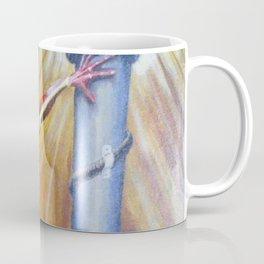 electric warmth Coffee Mug