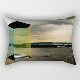Hudson Urban Movin' Rectangular Pillow