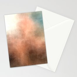 Gay Abstract 06 Stationery Cards