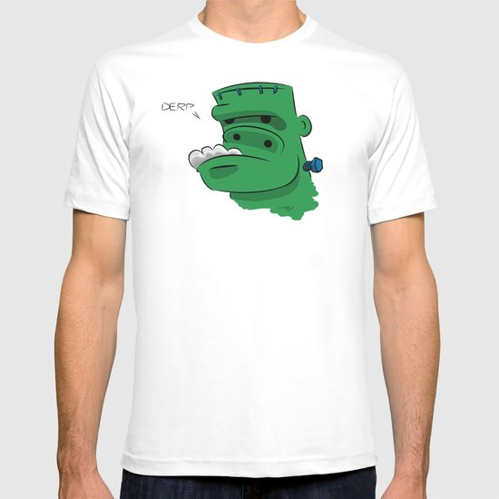Frankenderp T-shirt