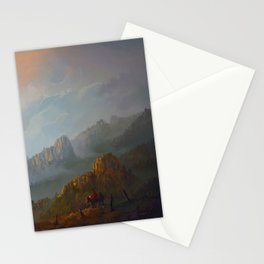 Ringwall Stationery Cards
