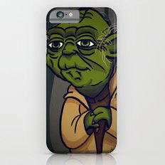 Yoda iPhone 6s Slim Case