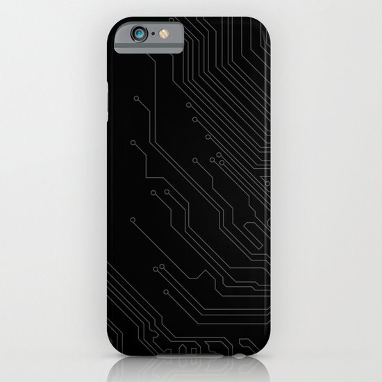 Let's Make Things More Complicated. iPhone & iPod Case