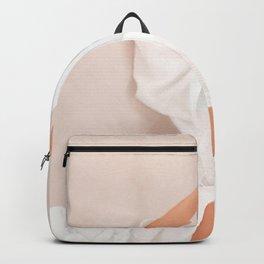 Morning Selfie Backpack