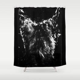 leotard Shower Curtain