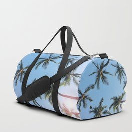 California Sky Duffle Bag